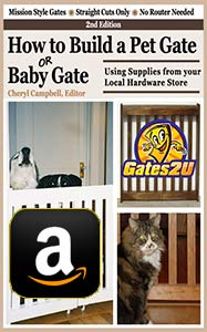 Buy gate building how to book at Amazon