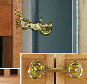 Learn More about Latches